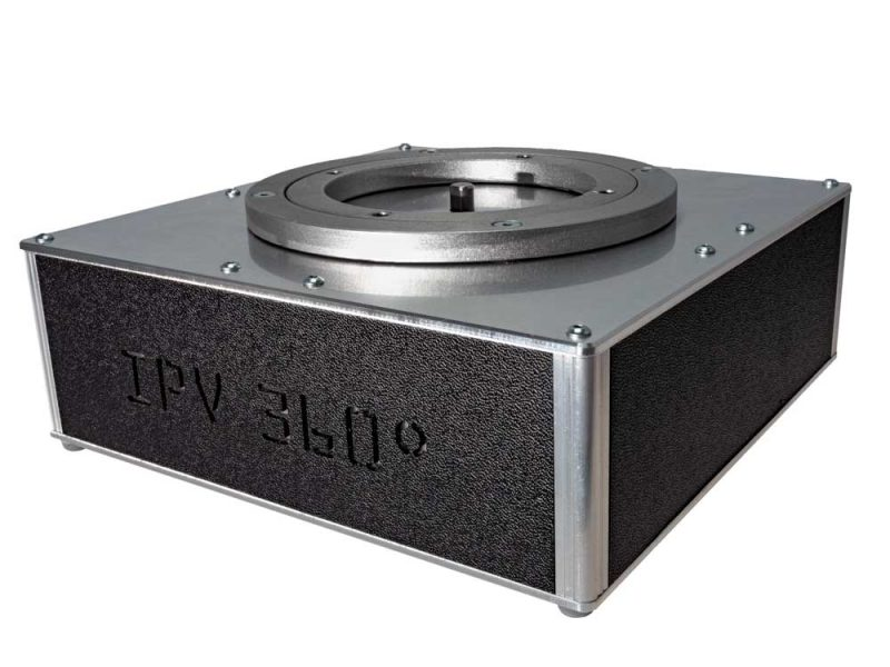 """Turntable """"Made in Germany"""""""